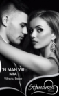 'n Man vir Mia - eBook