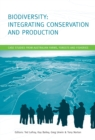 Biodiversity: Integrating Conservation and Production : Case Studies from Australian Farms, Forests and Fisheries - eBook