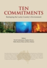 Ten Commitments : Reshaping the Lucky Country's Environment - eBook