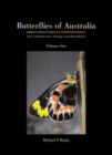 Butterflies of Australia : Their Identification, Biology and Distribution - eBook