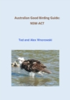 Australian Good Birding Guide: NSW-ACT - eBook