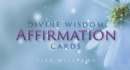 Divine Wisdom Affirmation Cards - Book