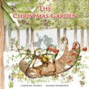 The Christmas Garden - Book