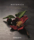 Botanica : The Three-Dimensional Embroidery of Julie Kniedl - Book