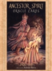 Ancestor Spirit Oracle Cards - Book