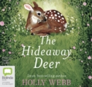 The Hideaway Deer - Book
