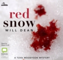 Red Snow - Book