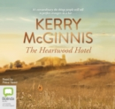 The Heartwood Hotel - Book