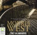 The Salamander - Book
