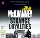 Strange Loyalties - Book