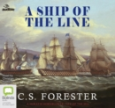 A Ship of the Line - Book