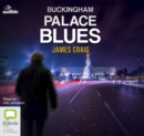 Buckingham Palace Blues - Book