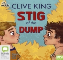 Stig of the Dump - Book