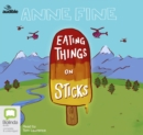 Eating Things on Sticks - Book
