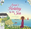 Annie's Holiday by the Sea - Book