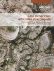 Late Ordovician Articulate Brachiopods from the Red River and Stony Mountain Formations, Southern Manitoba - eBook