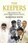 The Keepers - Book