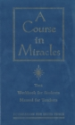 A Course in Miracles - Book