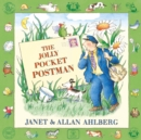 The Jolly Pocket Postman - Book