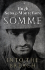 Somme : Into the Breach - Book