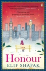 Honour - eBook