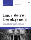 Linux Kernel Development - Book