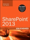 SharePoint 2013 Unleashed - Book