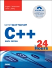 C++ in 24 Hours, Sams Teach Yourself - Book