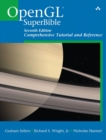 OpenGL Superbible : Comprehensive Tutorial and Reference - Book