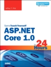 ASP.NET Core in 24 Hours, Sams Teach Yourself - Book