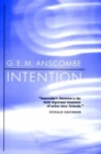 Intention - Book