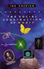 The Social Construction of What? - Book