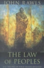 "The Law of Peoples : With ""The Idea of Public Reason Revisited"" - Book"