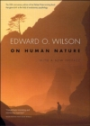 On Human Nature : With a new Preface, Revised Edition - Book