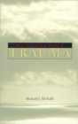 Remembering Trauma - Book