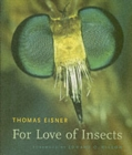 For Love of Insects - Book