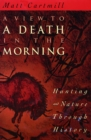 A View to a Death in the Morning - eBook