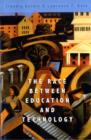 The Race Between Education and Technology - Book