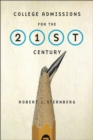 College Admissions for the 21st Century - eBook