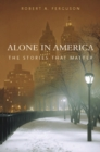 Alone in America - eBook