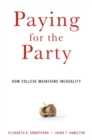 Paying for the Party - eBook