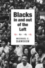 Blacks In and Out of the Left - eBook