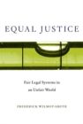 Equal Justice : Fair Legal Systems in an Unfair World - Book