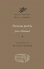 <i>Parisiana poetria</i> - Book