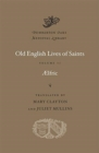 Old English Lives of Saints, Volume II - Book