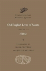 Old English Lives of Saints, Volume III - Book