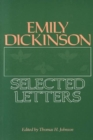 Emily Dickinson : Selected Letters - Book