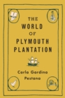 The World of Plymouth Plantation - eBook