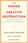 The Power of Creative Destruction : Economic Upheaval and the Wealth of Nations - eBook