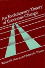 An Evolutionary Theory of Economic Change - Book